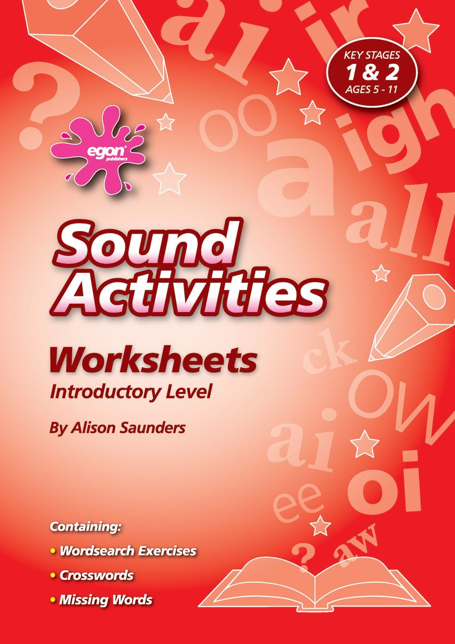 Sound Activities: Introductory Level