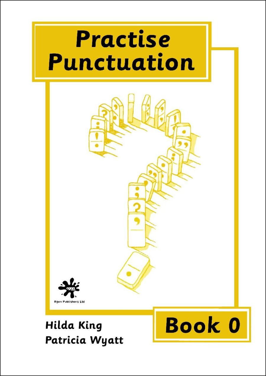 Practise Punctuation Book 0