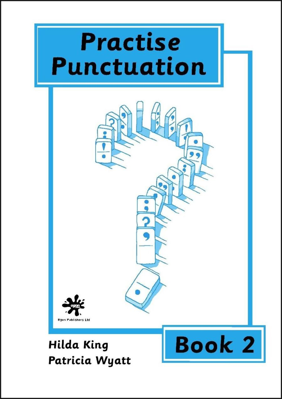 Practise Punctuation Book 2