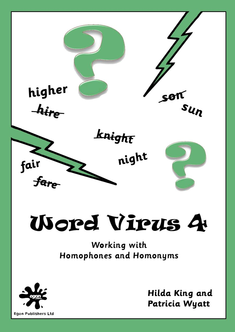 Word Virus Book 4