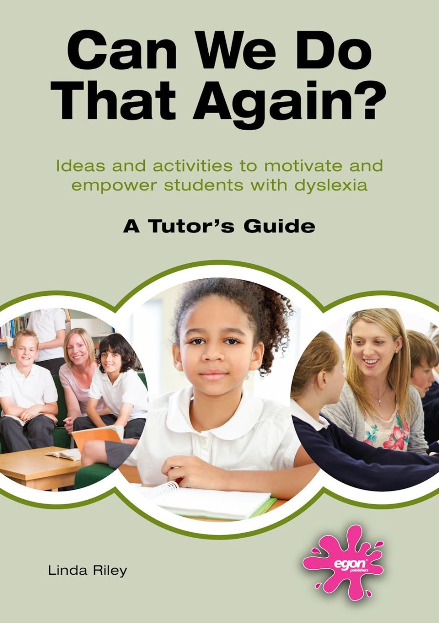 Can We Do That Again? A Tutors Guide