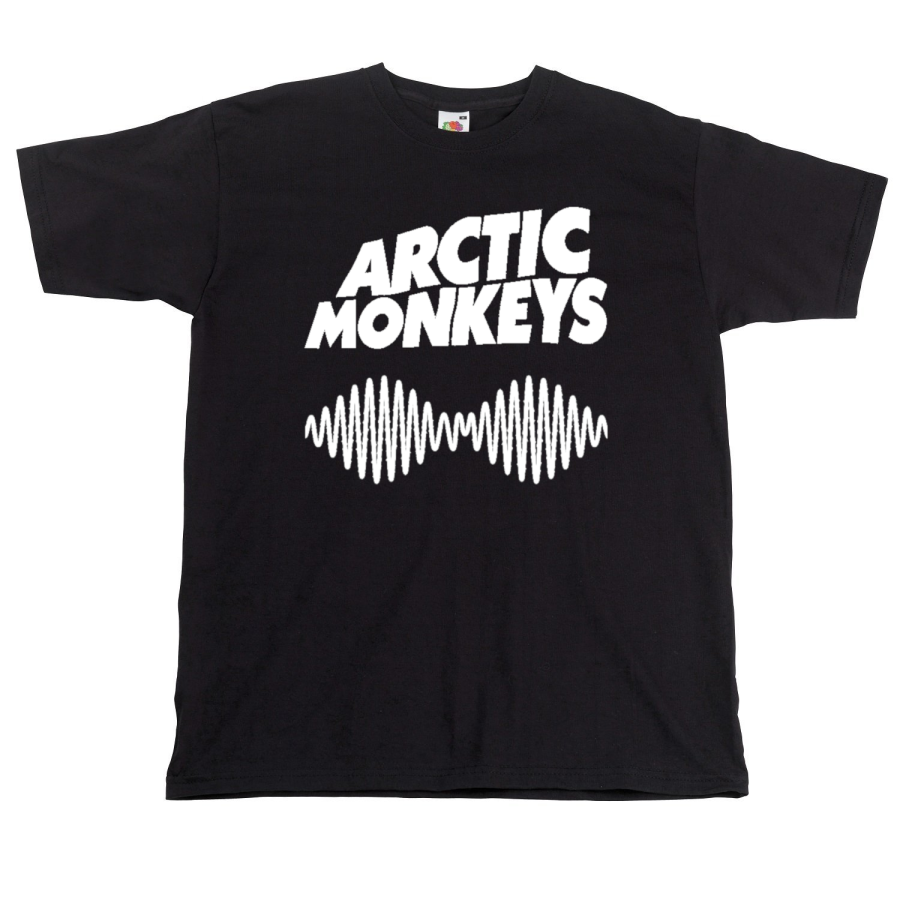 Arctic Monkies AM