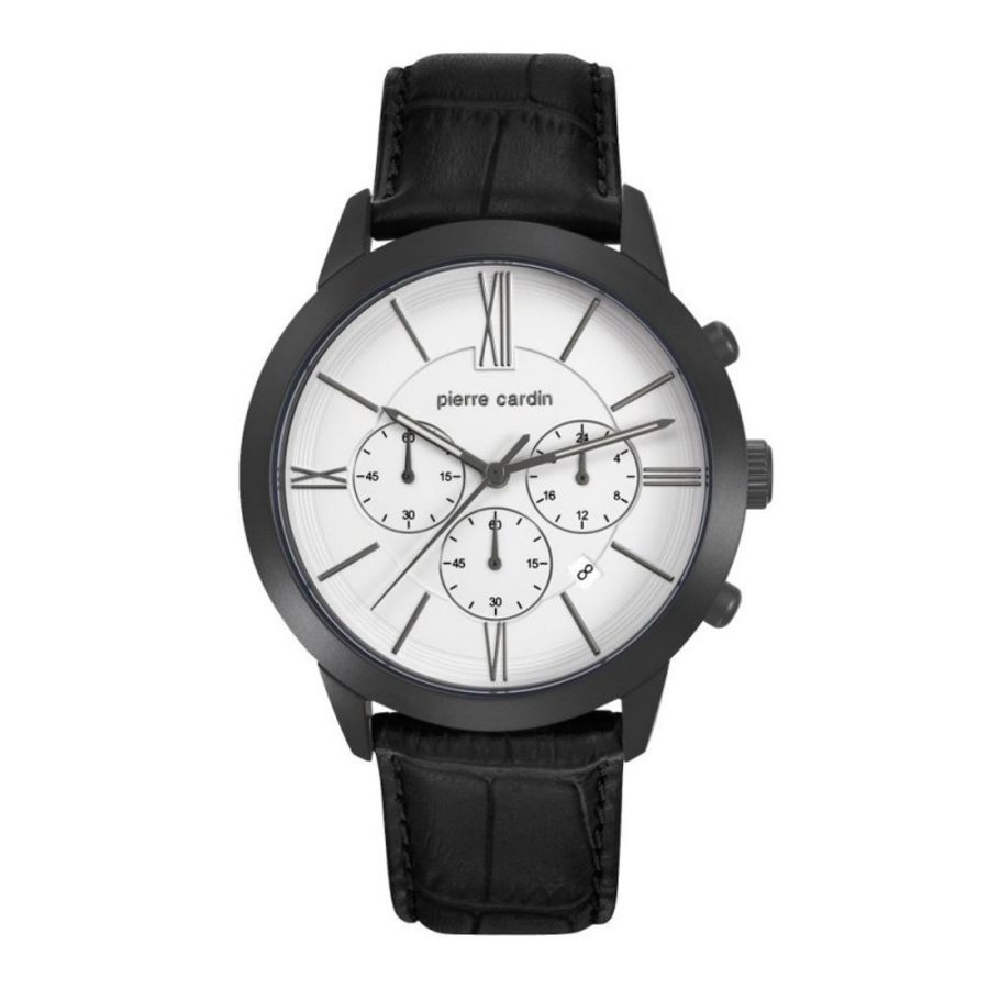 Pierre Cardin Elance Mens Chronograph Watch