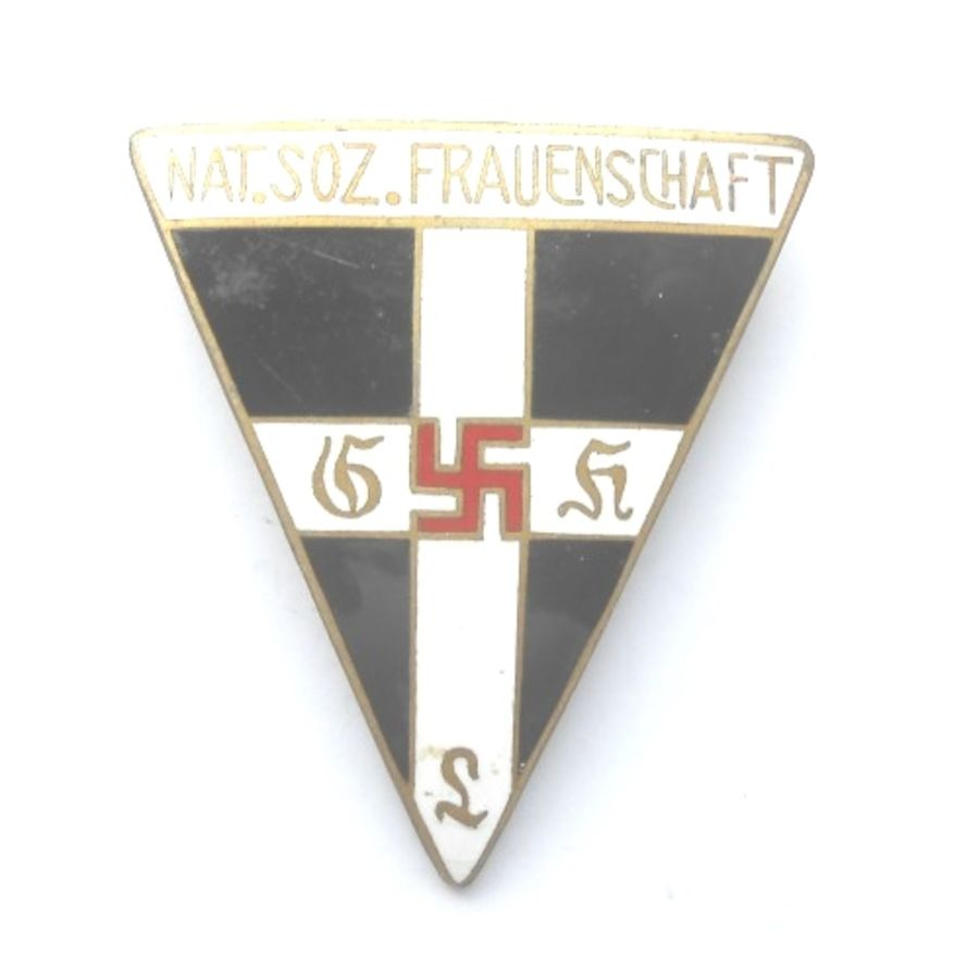NS-Frauenschaft membership-badge