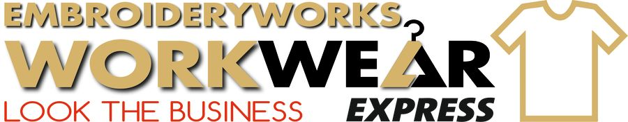 Embroidery Works UK / Mysignworks NW Ltd