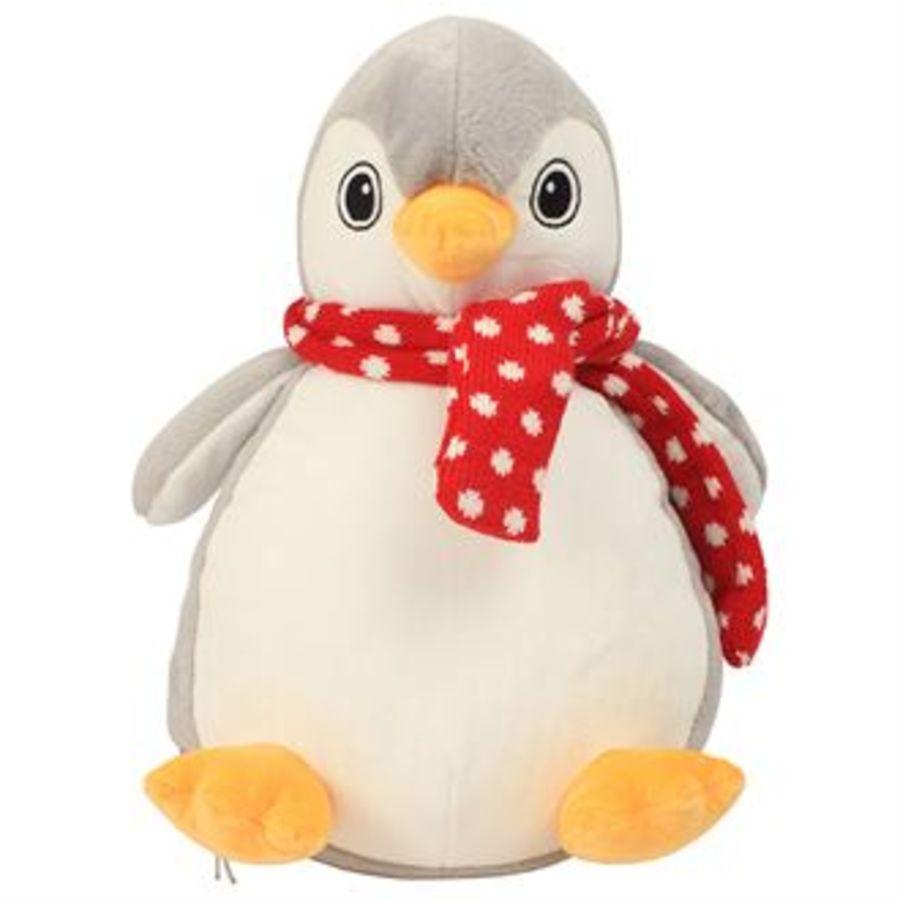 MM566 ZIPPIE PENGUIN