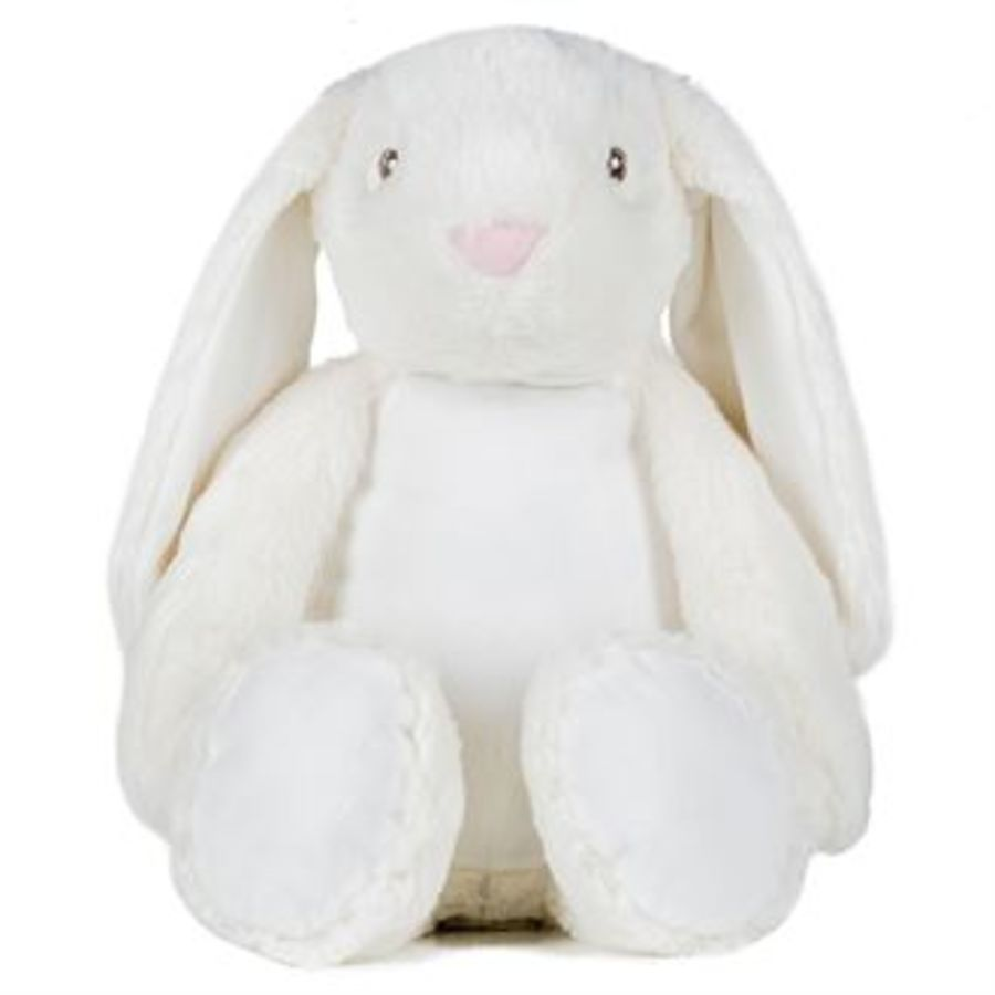 MM050 ZIPPIE BUNNY