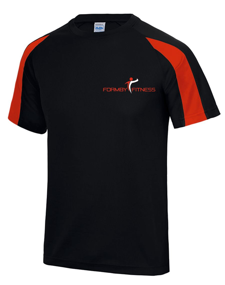 FORMBY FITNESS PT Tech Top
