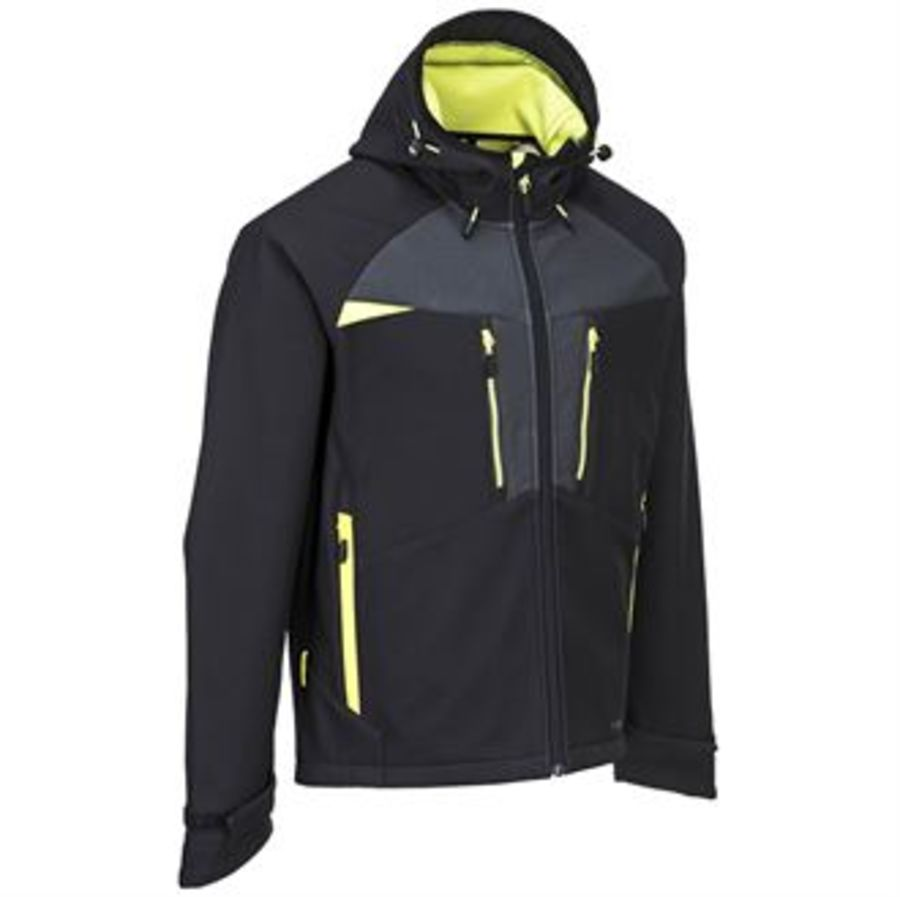 DX4 Softshell jacket