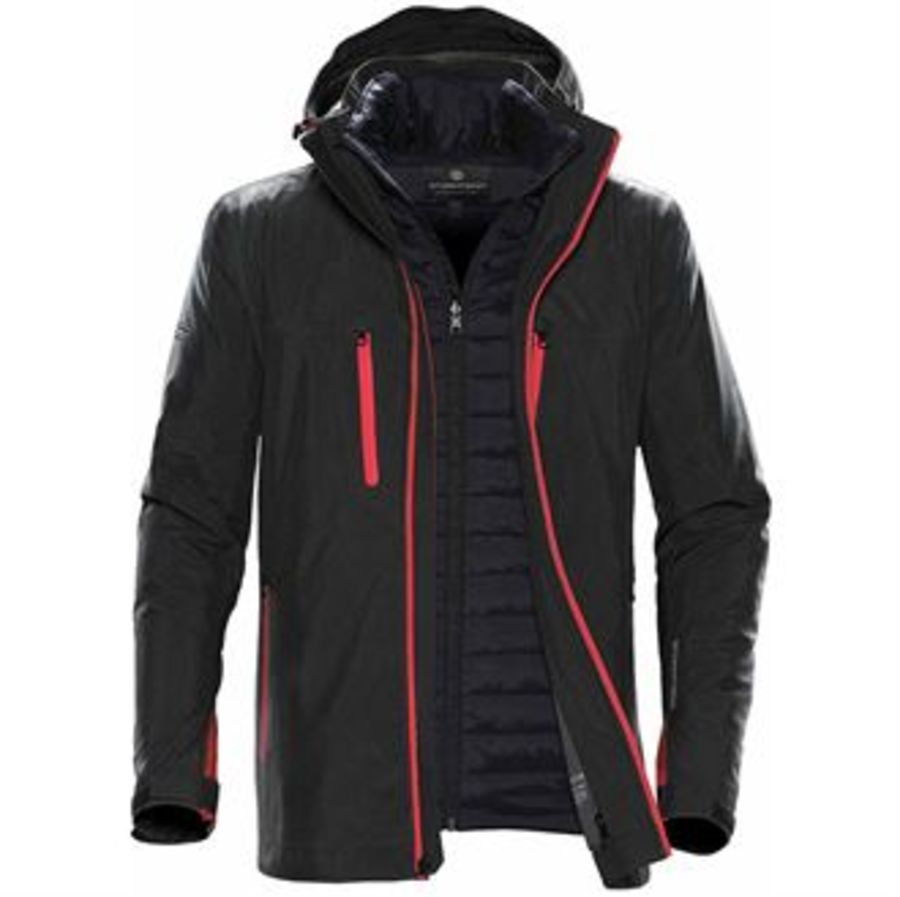 STORMTECH ST179 Matrix system jacket