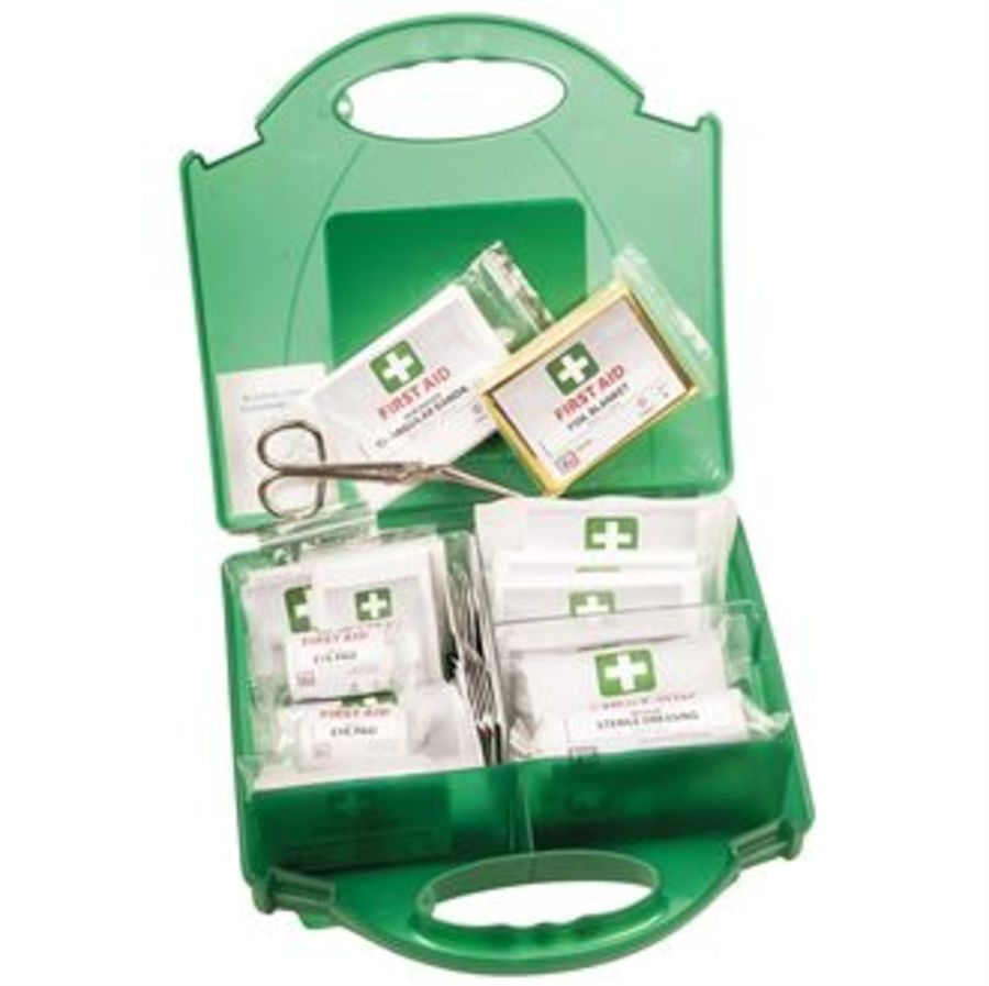 Workplace first aid kit (FA10)