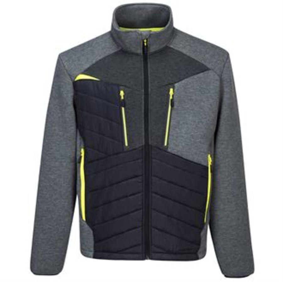 DX4 Baffle jacket (DX471)