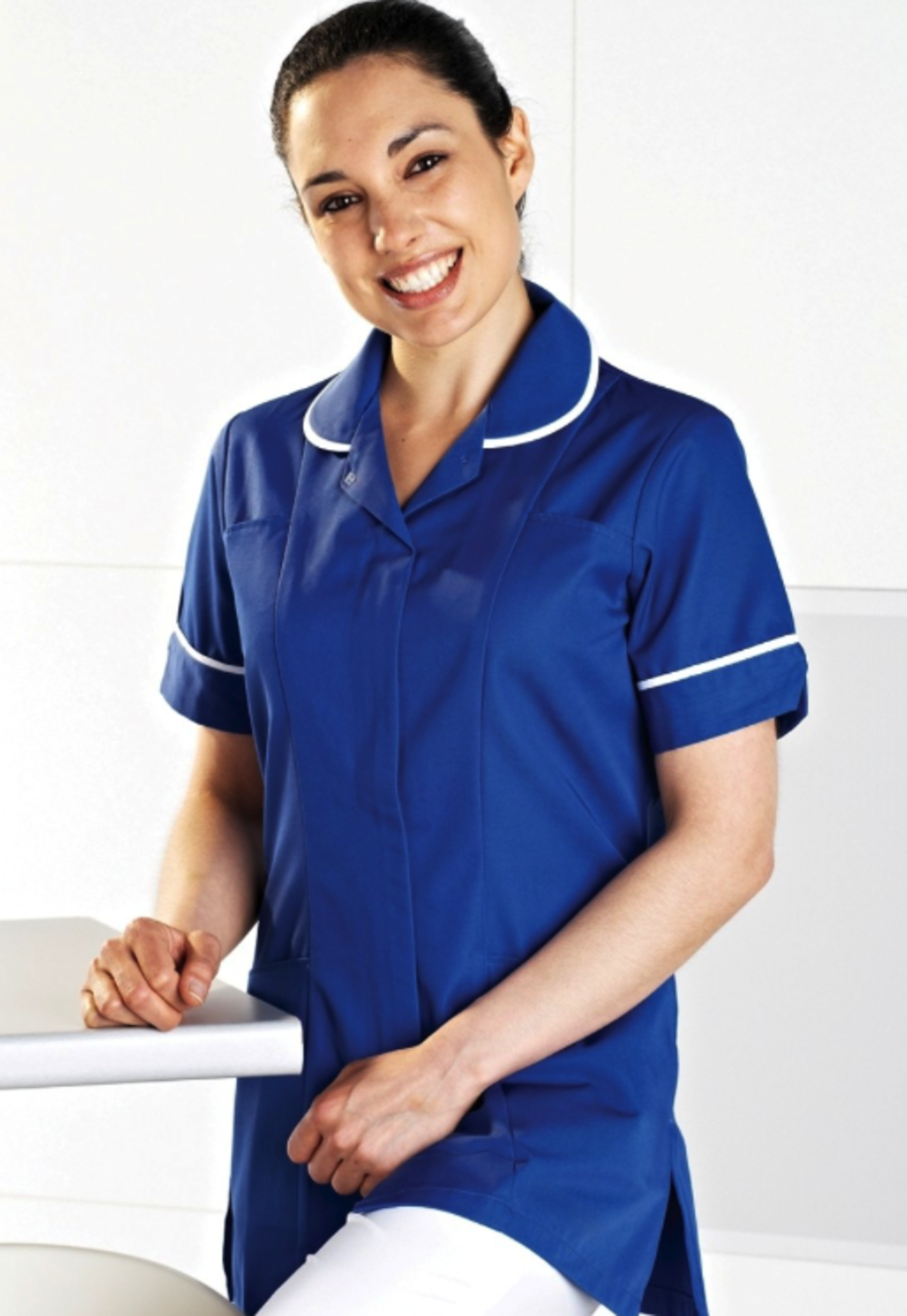 Female Healthcare Tunic