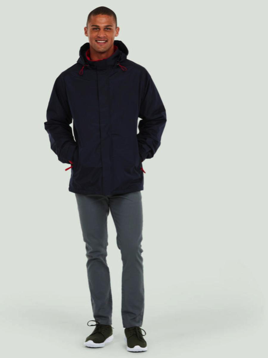 Deluxe Outdoor Jacket