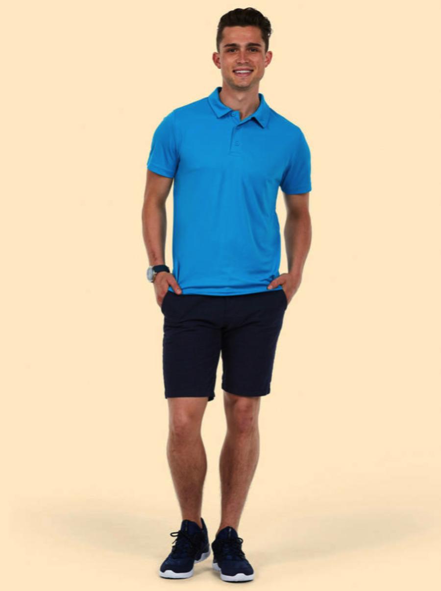 Mens Ultra Cool Poloshirt