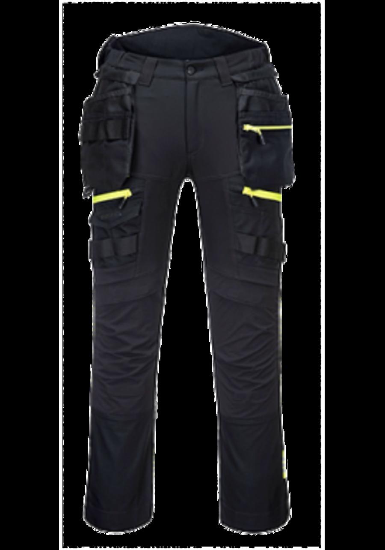 DX440 Detachable holster pocket trouser