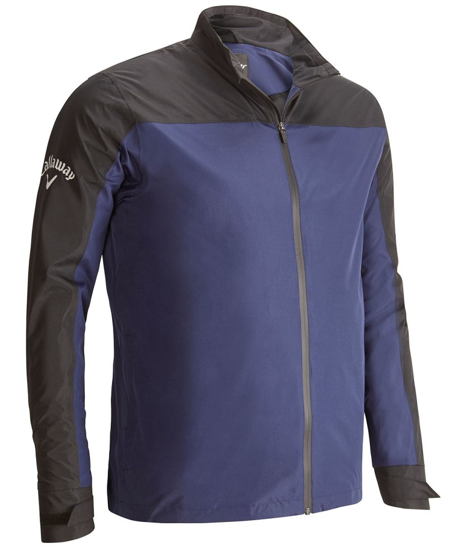 Callaway Golf Corporate waterproof jacket