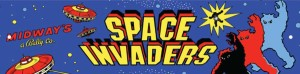 Space Invader Goodies - Zarcade Retro Gaming Machines