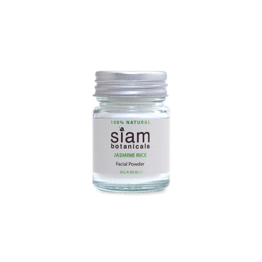 Jasmine Rice Facial Powder 25g