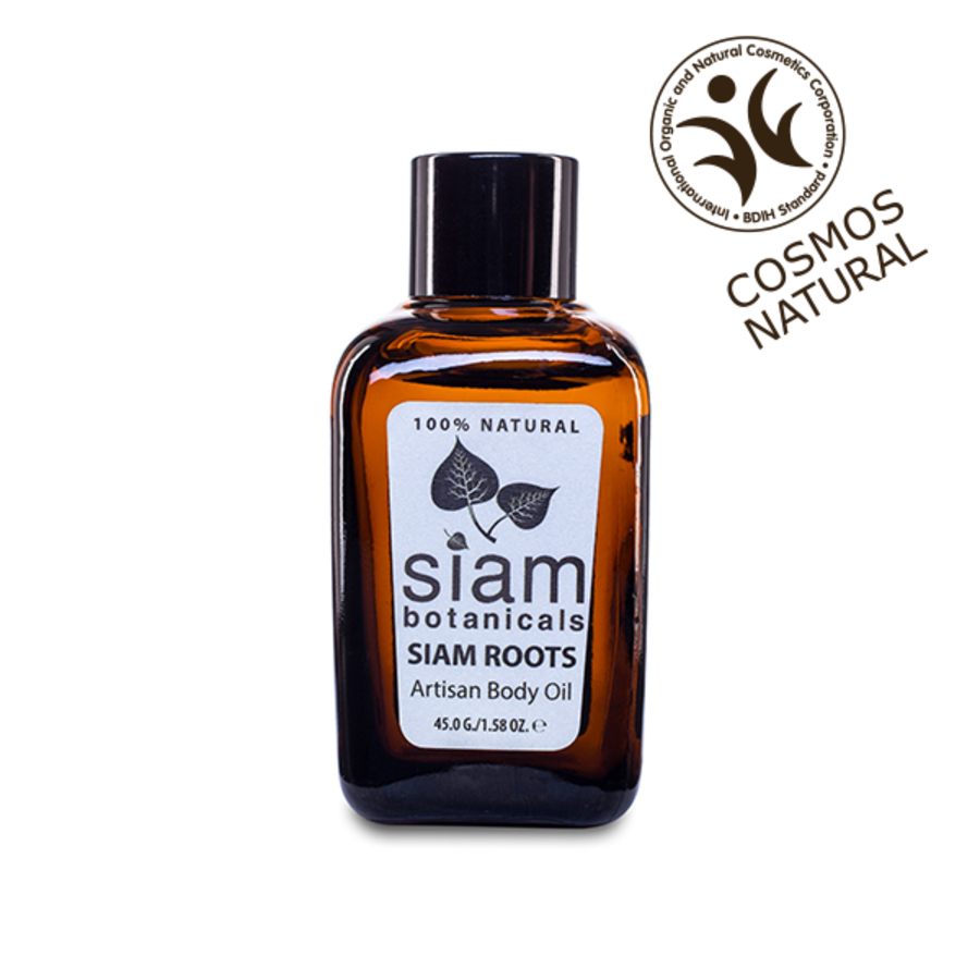 Siam Roots Artisan Body Oil 45g