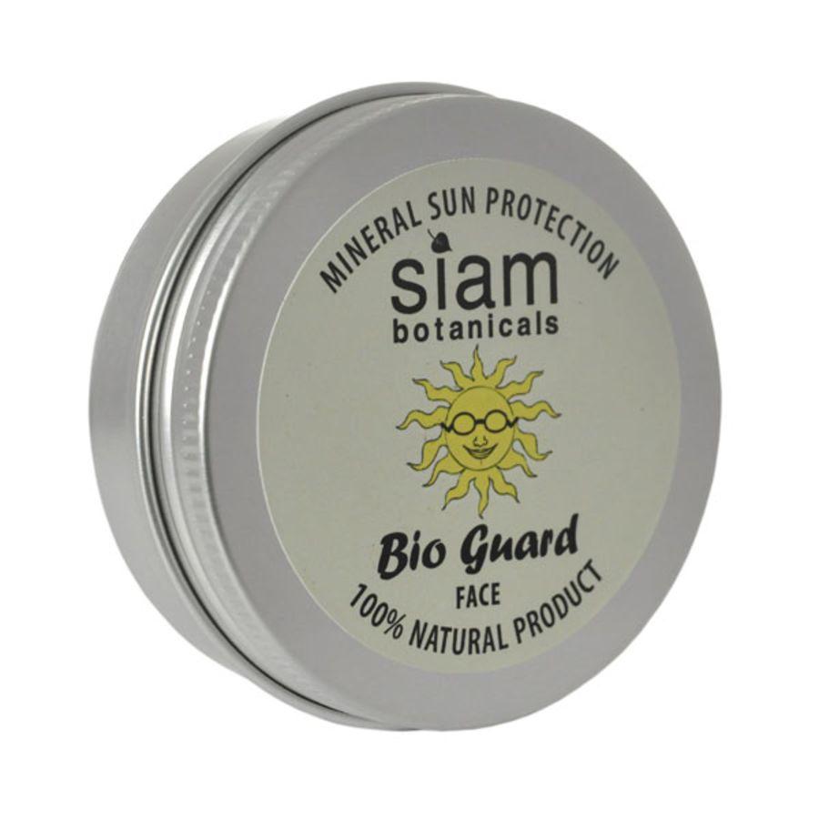 Bio Guard Mineral Sun Protection