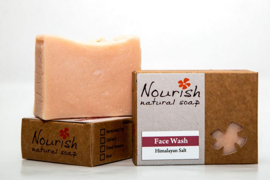 Face Wash 125g