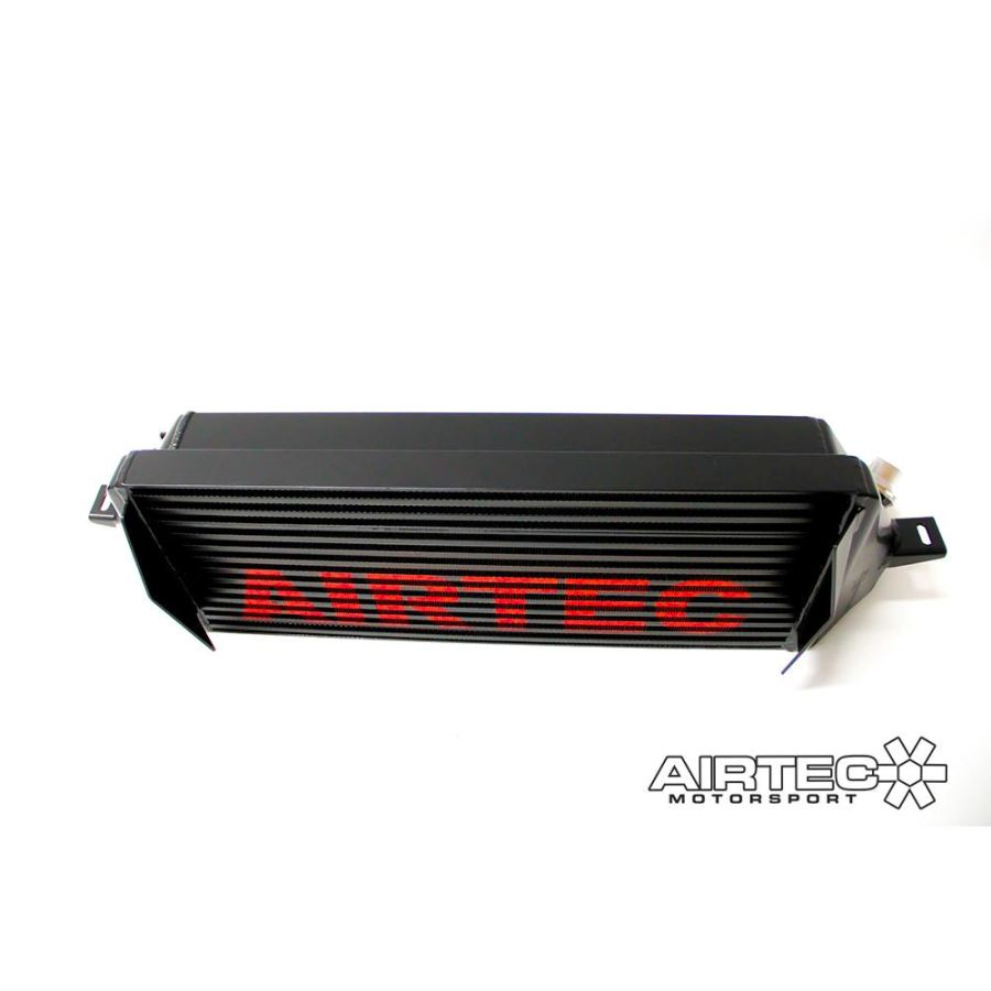 AIRTEC Intercooler Upgrade for Mini JCW F56