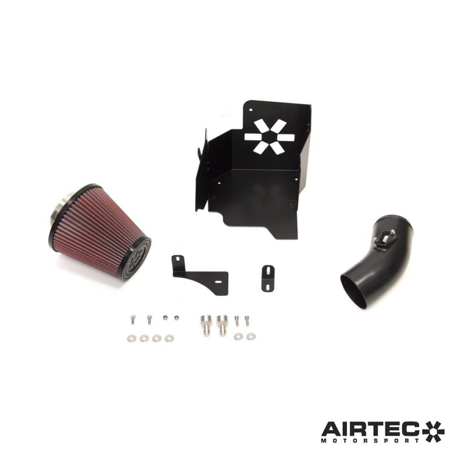 AIRTEC Induction Kit for Mini F56 GP3