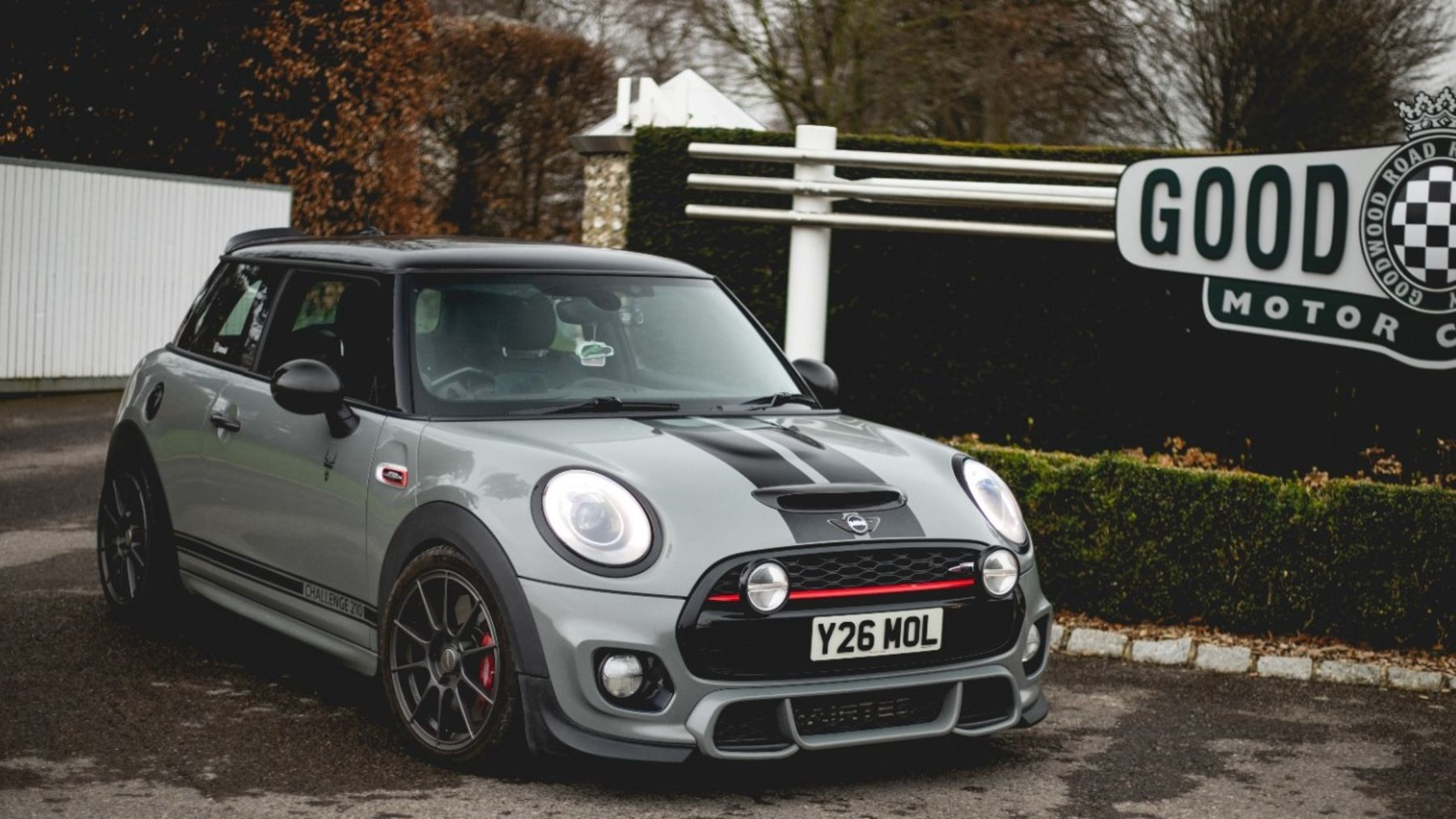 Home Page For Smps2012 Styling Mini Parts Specialist Cooper S Jcw