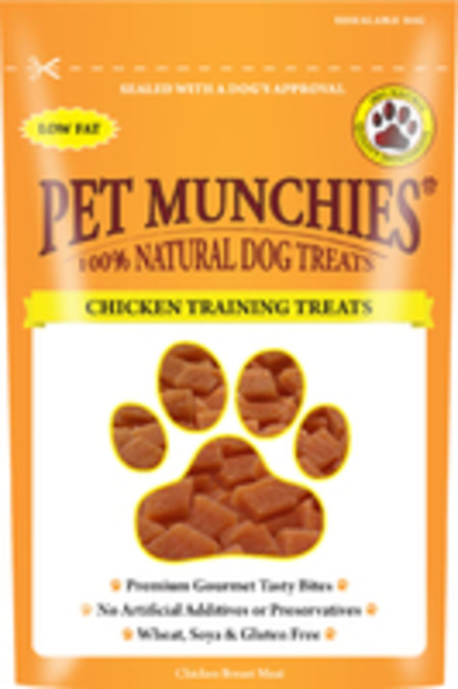 Chicken training Treat 50g