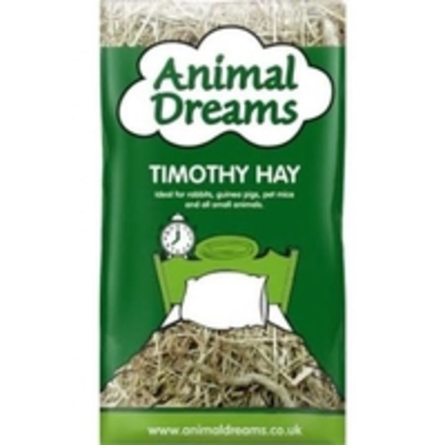 Animal Dreams Timothy Hay 0.9kg