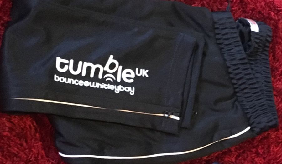 Tumble Tracksuit Bottoms - Child size