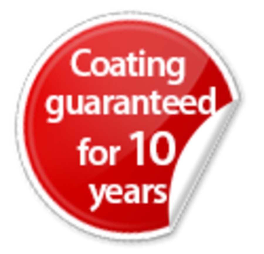 10 year powder coating guarantee - Alumax UK Gates Online