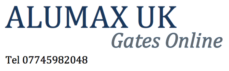 Alumax UK Gates Online