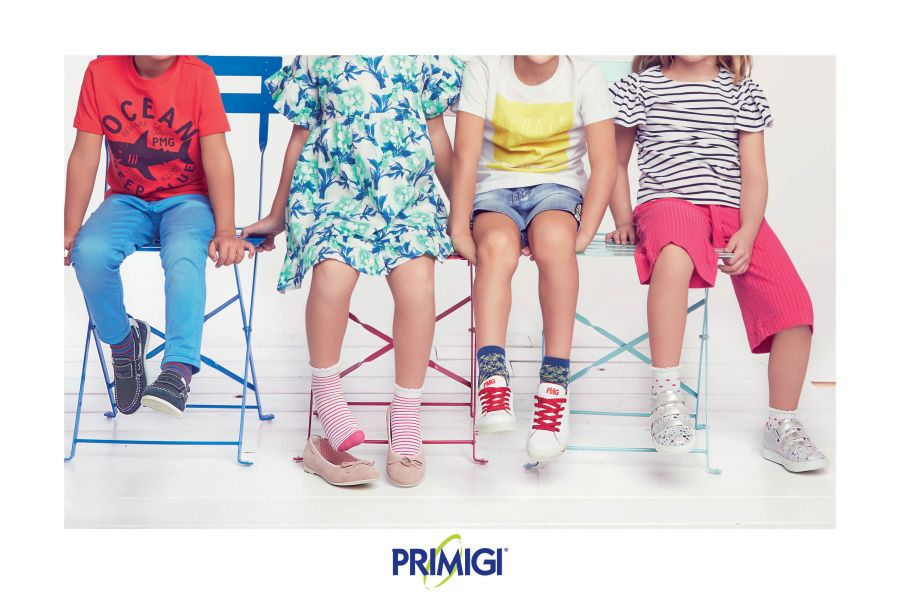 Primigi Kids Shoes  - Soled 4 Kids