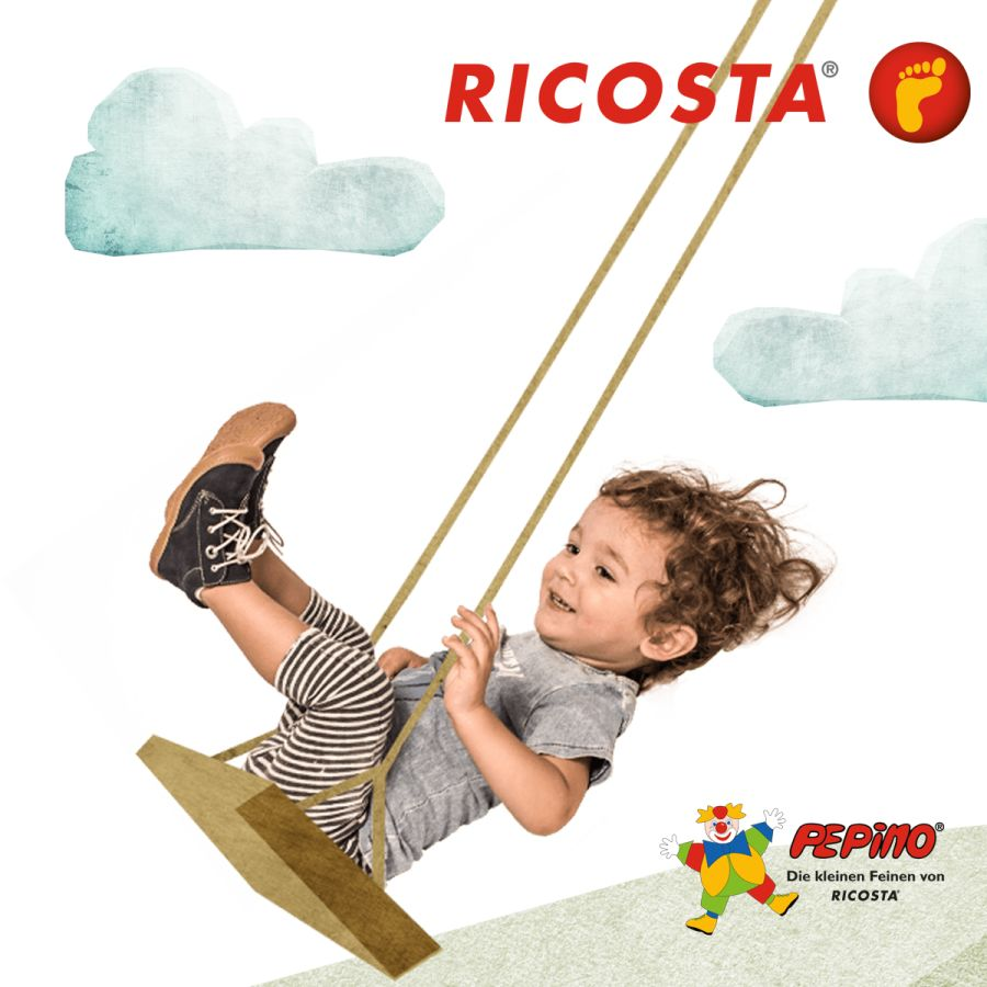 Ricosta Pepino Collection - soled 4 kids