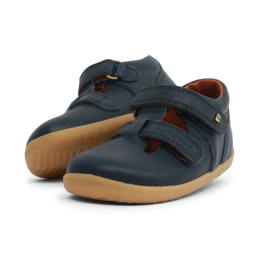 Jack and Jill Step Up - Navy