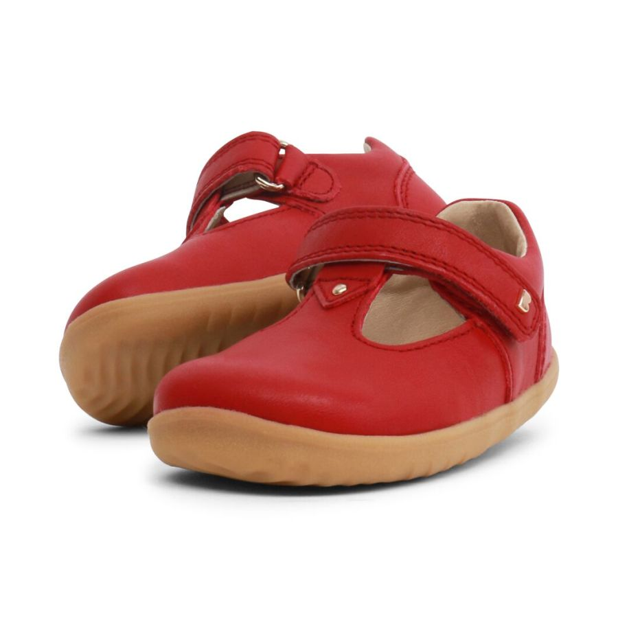 Louise Step Up - Rio Red