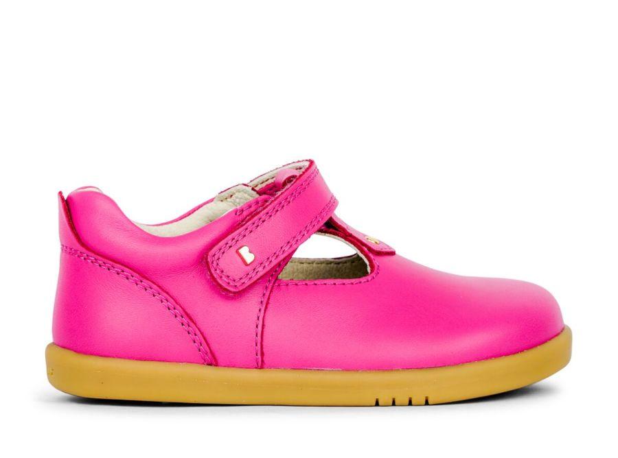 Louise I Walk - Strawberry shimmer