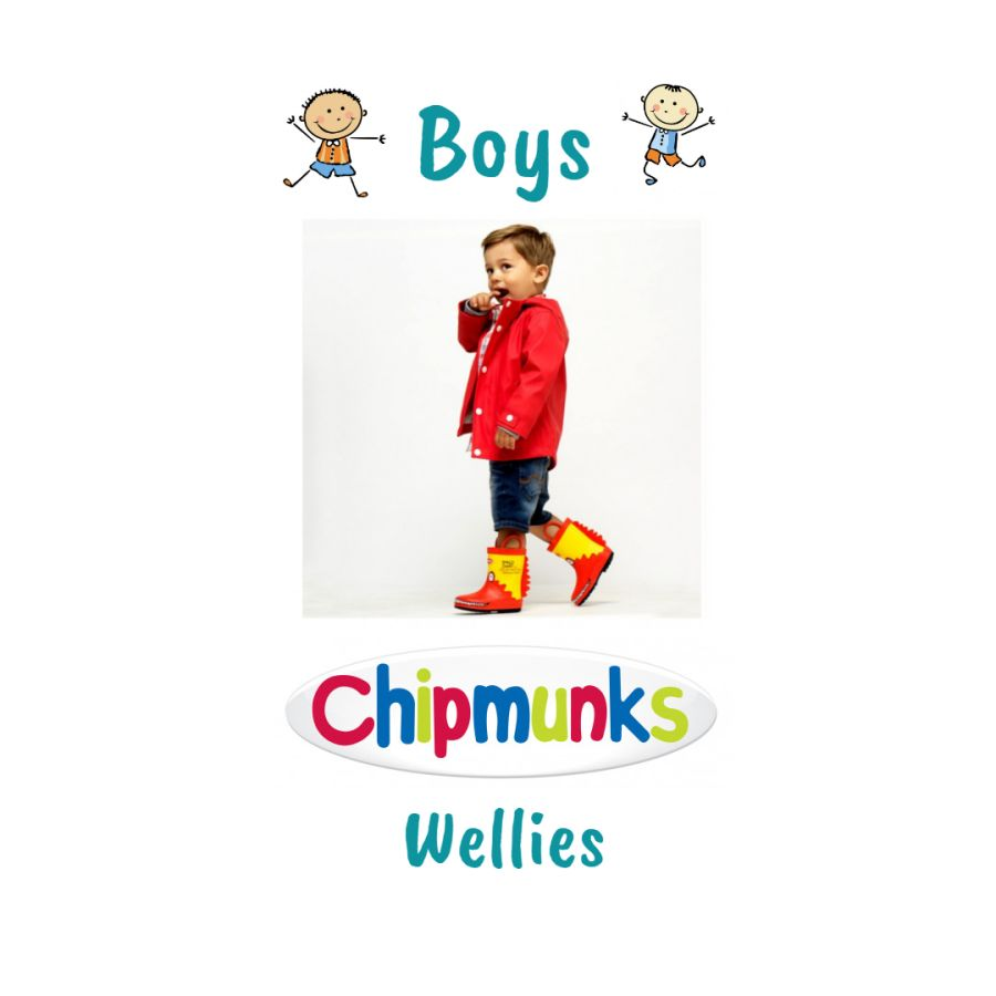 Wellies - Boys Collection