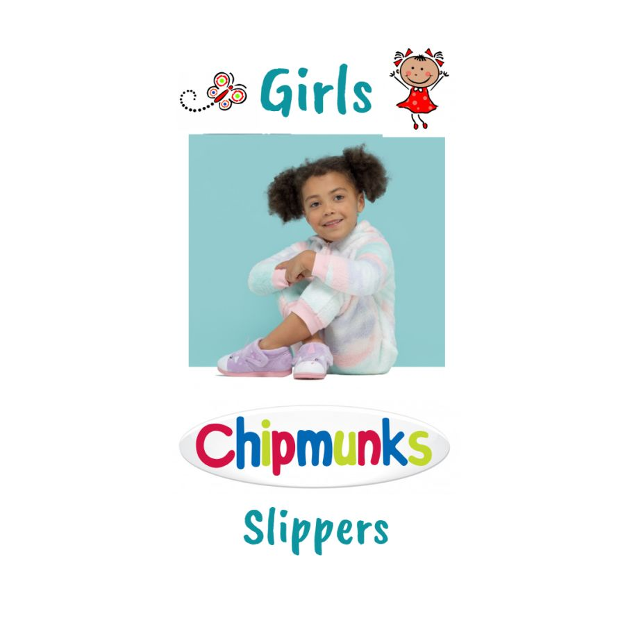 Slippers - Girls Collection