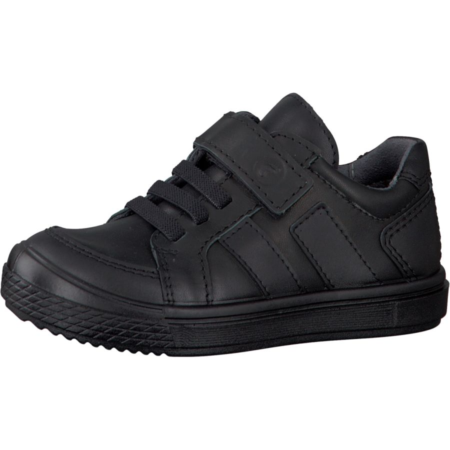Jacob School Shoe - Black