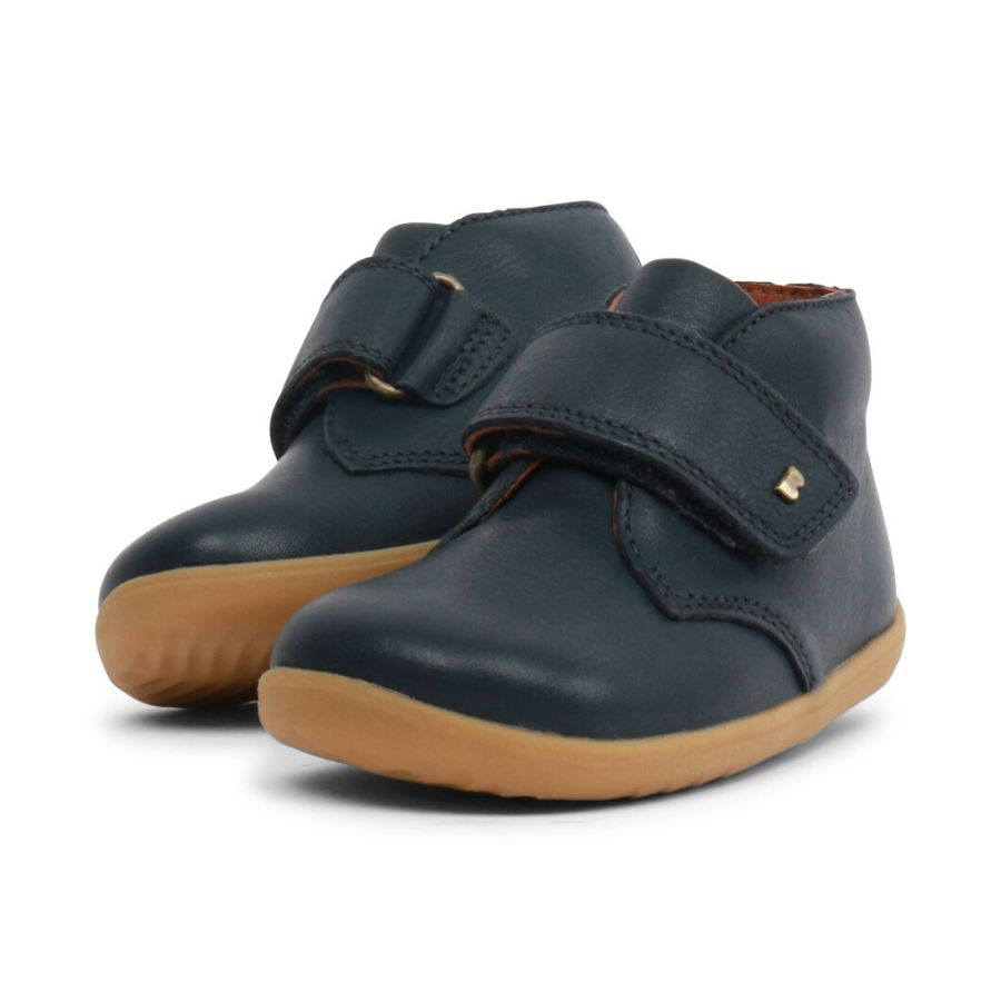 Desert Step Up - Navy