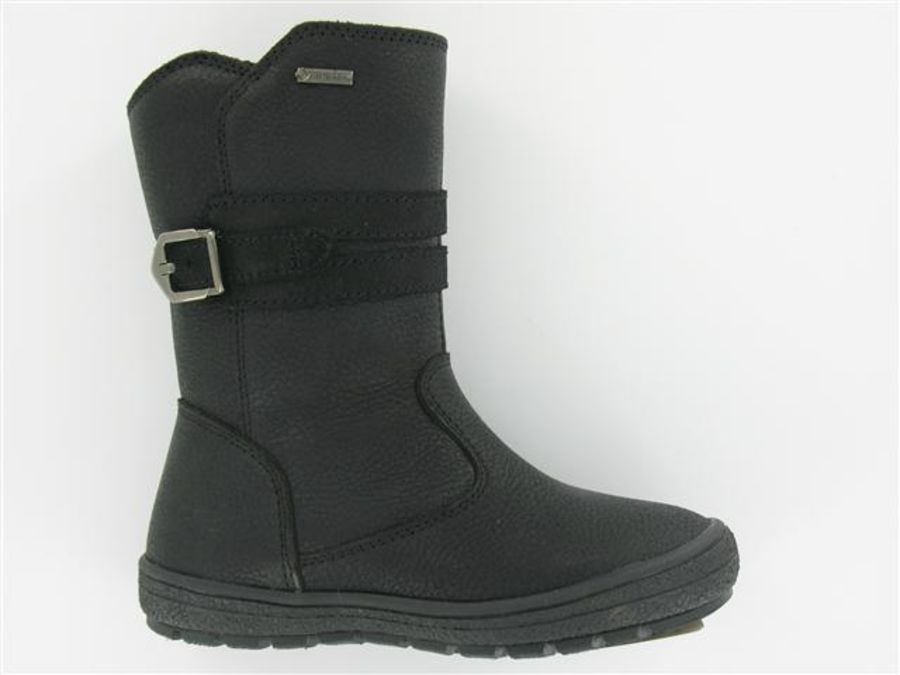 Buckle - Black WATERPROOF