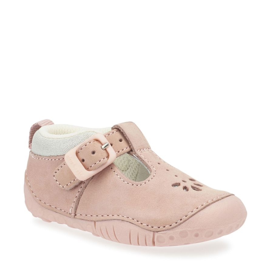 Baby Bubble Pre-walkers - Pink