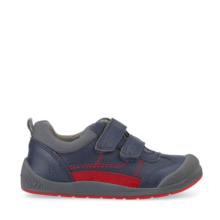 Tough Bug Pre-School - Navy