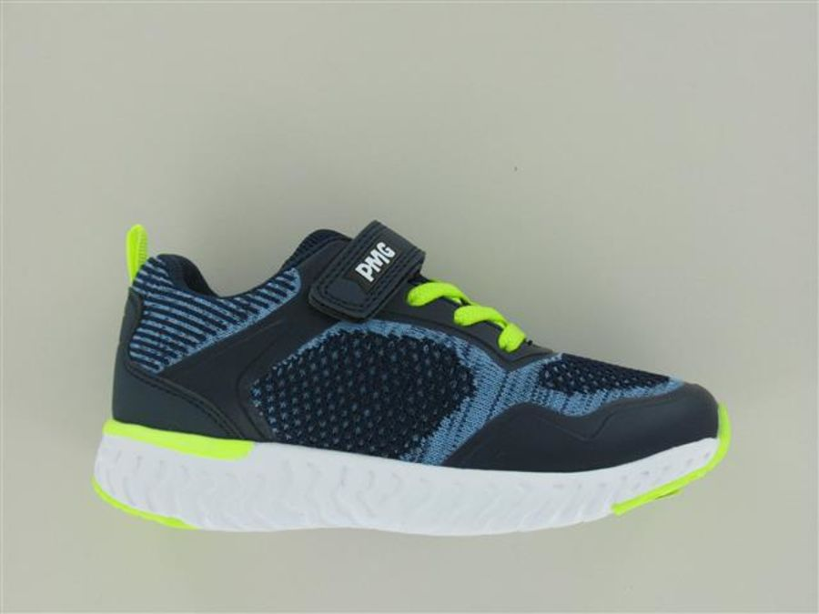 Primigi - Trainers Blue/Lime