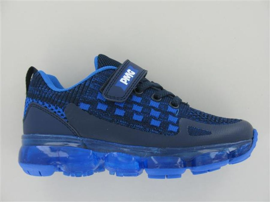Primigi - Flashing lights Trainers Blue/Navy