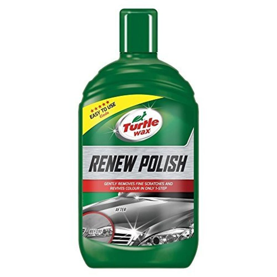 Renew Liquid Polish
