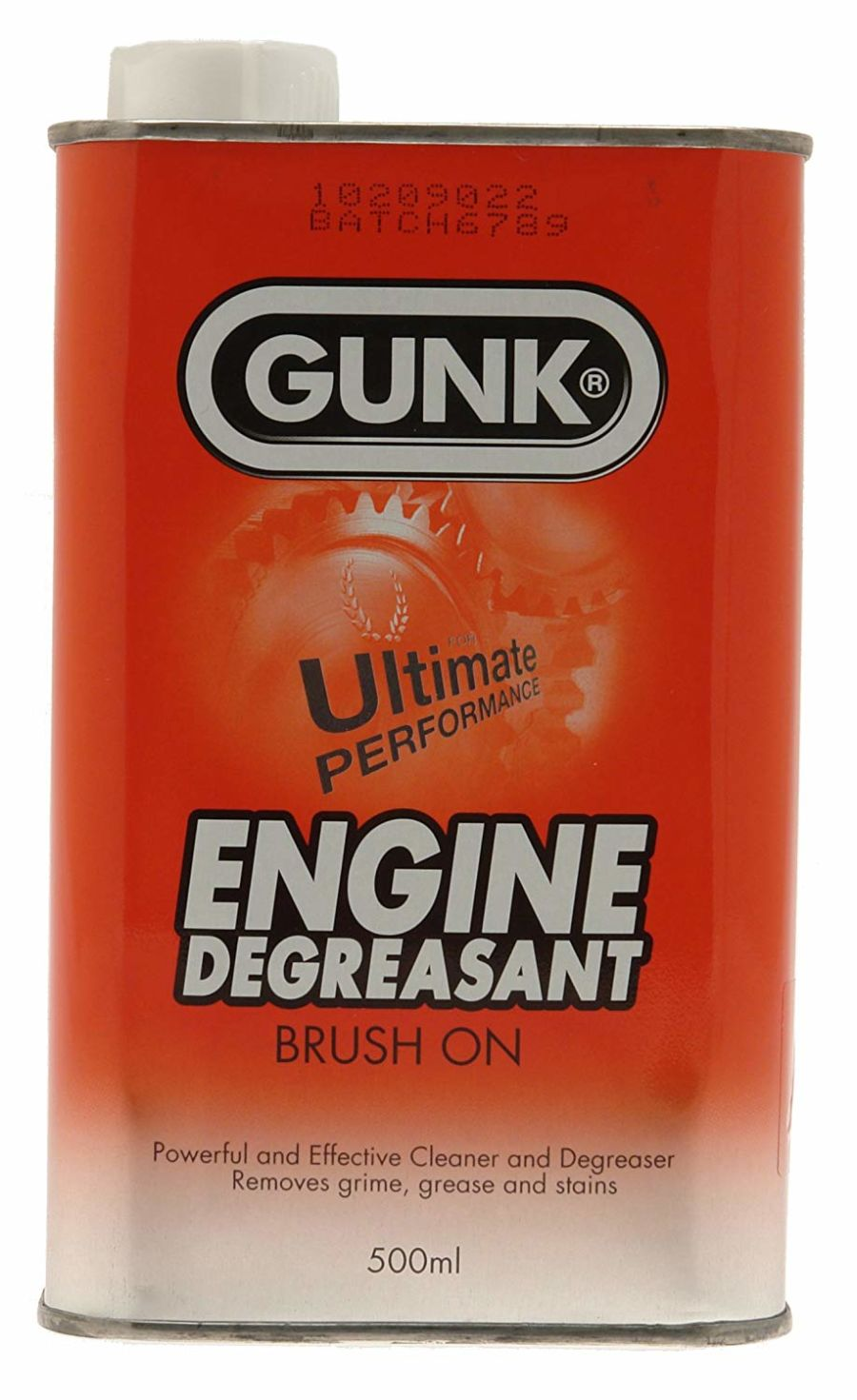 Engine Degreasant 500ml